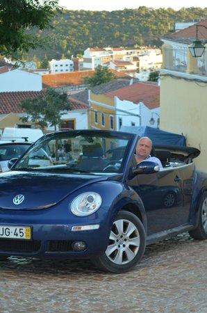 Pestana Viking: путешествуем в г. Силвиш