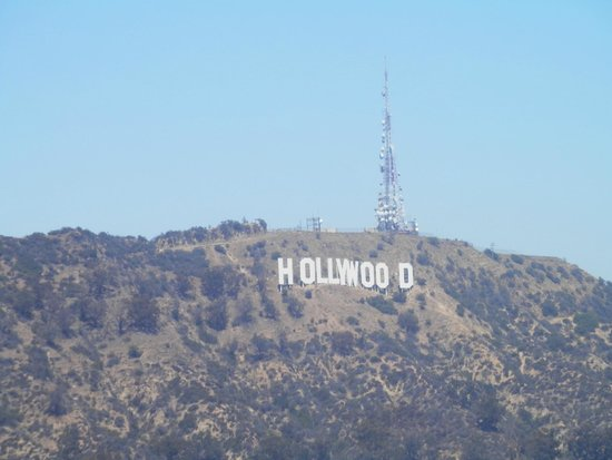 LA City Tours : Hollywood