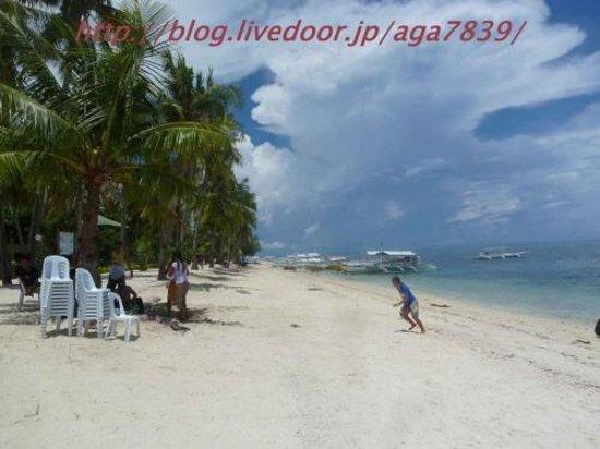 Museo Sugbo : マラパスクアのビーチ