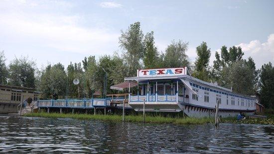 texas houseboat picture of texas houseboats srinagar tripadvisor rh tripadvisor co za
