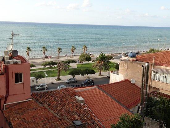 Castello Gallego : Vue depuis les tours