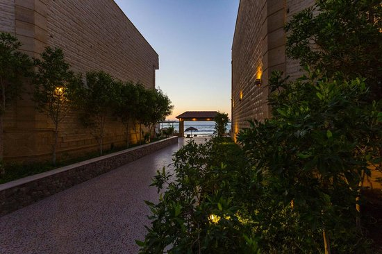 Dahab Hotel: Дахаб отель