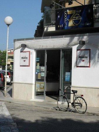Caffe Moretto Di Fabiani Antonia