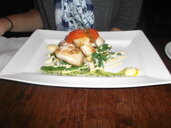 Fishy Fishy Restaurant: Cod