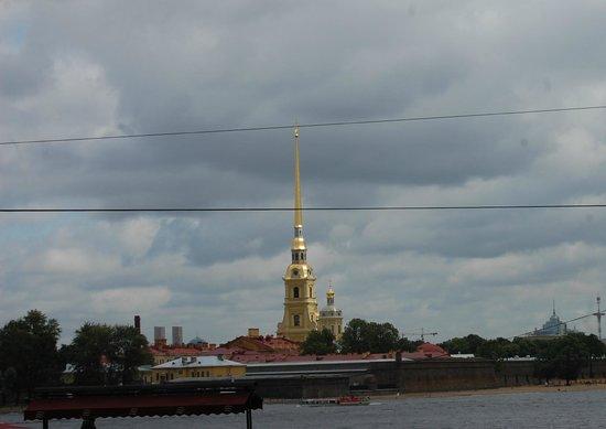 City Tour : panorama dal bus turistico