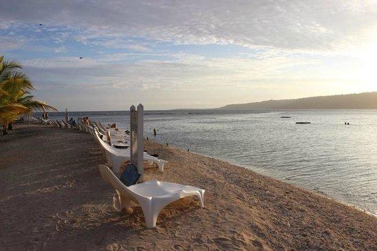 Hideaway Island Resort: Morning at Hideaway