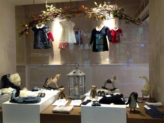 BoutiqueZeroSei Abbigliamento Artigianale Bambini