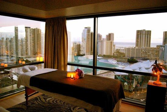 Massage Room Picture Of Mai Thai Massage Honolulu