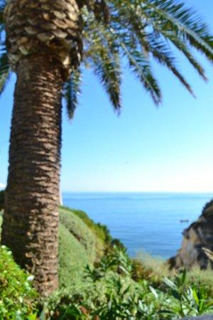 Vilalara Thalassa Resort : vistas praia