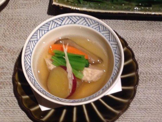 Kyushuno Shun Hakatarou: 腕物