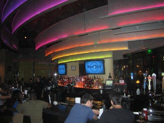 Hard Rock Cafe Las Vegas Strip Happy Hour