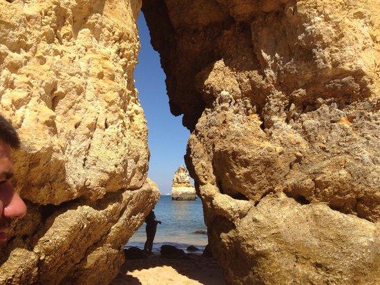 Camilo Beach: Magnifique