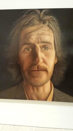 Art Gallery of New South Wales: Archibald Prize piece