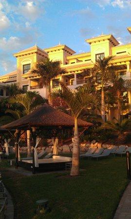 Gran Meliá Palacio de Isora Resort & Spa: Balibed