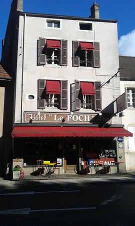 Hotel Foch : L'hotel