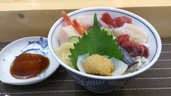 Sushi Horai