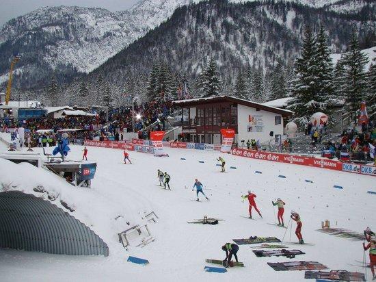 HSV-Biathlon