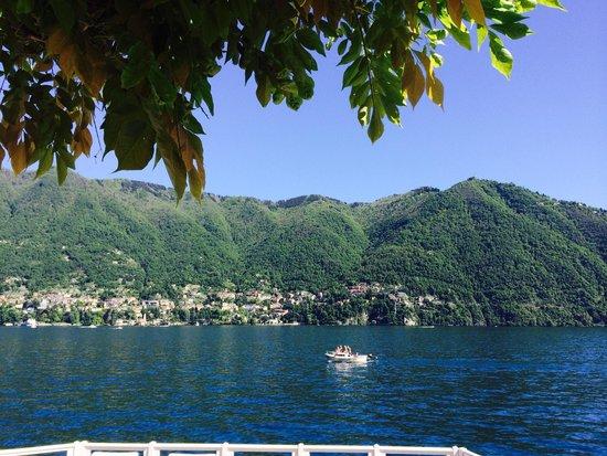 Villa d'Este: Озеро Комо