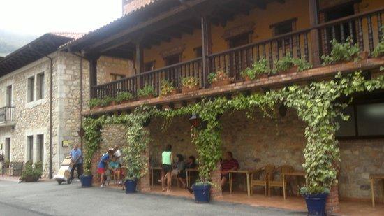Hotel Maria Manuela: zona de habitaciones
