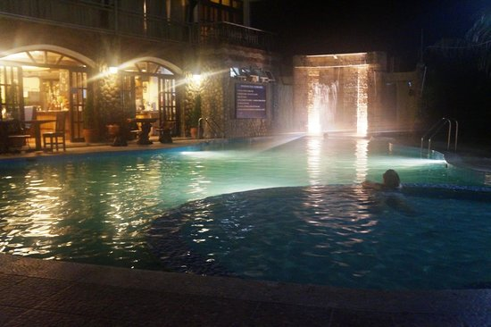 Bagasbas Lighthouse Hotel Resort The Swimming Pool