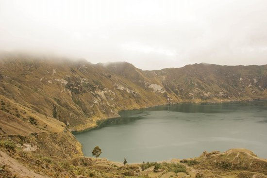 CarpeDM Adventures - Day Tours: Quilotoa loop