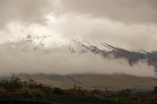 CarpeDM Adventures - Day Tours: Cotopaxi