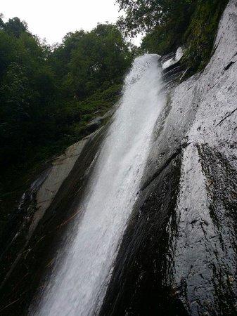 Smolari Falls