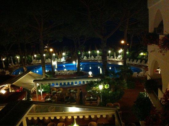 Window View - Agora' Park Hotel: 🔝