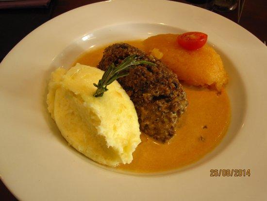 Urquhart S Restaurant Inverness