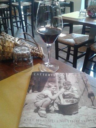 Latteria Di Branzi Le Casere in Cucina : .