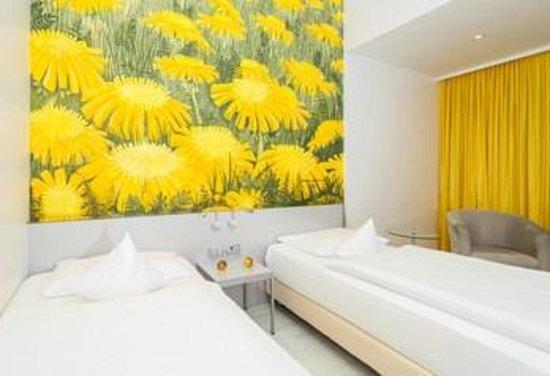 """Hotel Am Triller: Themenetage """"Licht & Natur"""""""