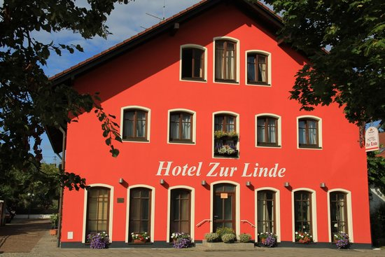 hotel zur linde hohenlinden germany reviews photos price comparison tripadvisor. Black Bedroom Furniture Sets. Home Design Ideas