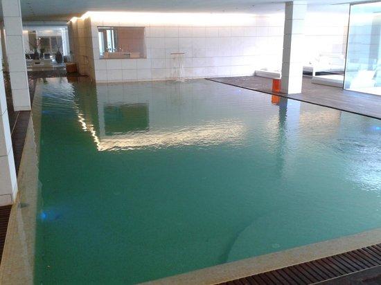 Finca Prats Hotel Golf & Spa: Spa