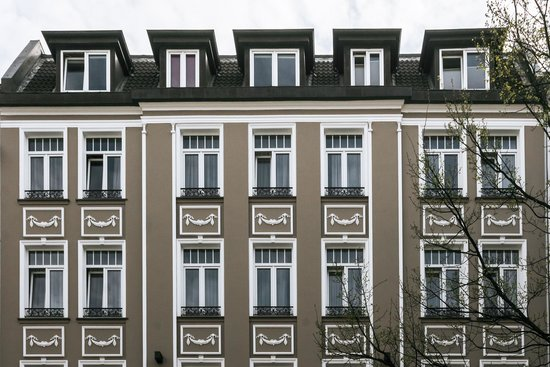 hotel hamburg altona bewertungen fotos preisvergleich. Black Bedroom Furniture Sets. Home Design Ideas