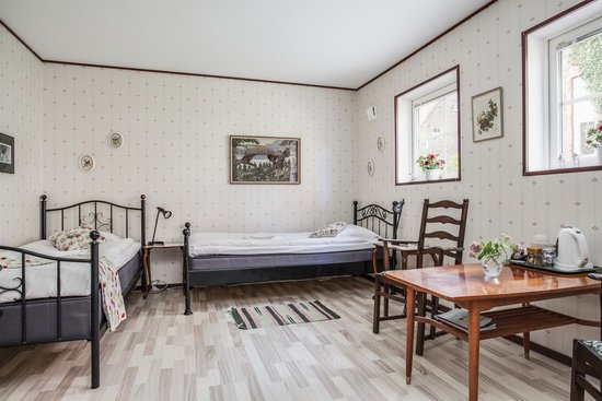 B&B Villa Orion