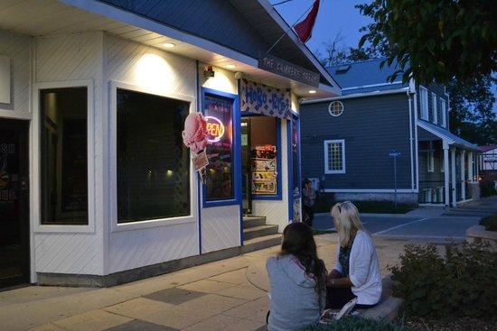 Windsor Restaurants Stratford Ontario Tripadvisor
