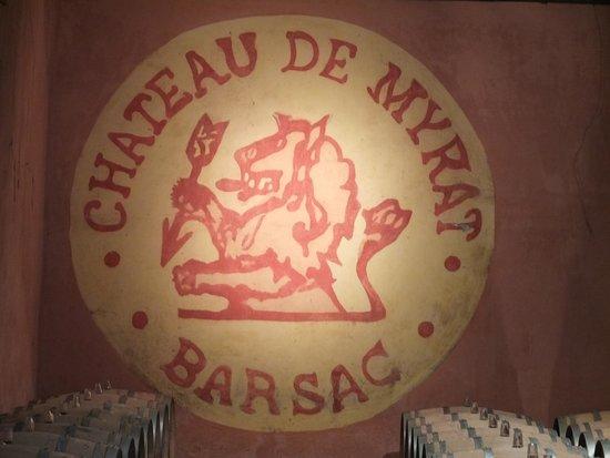 Office de Tourisme de Bordeaux : シャトーミラー