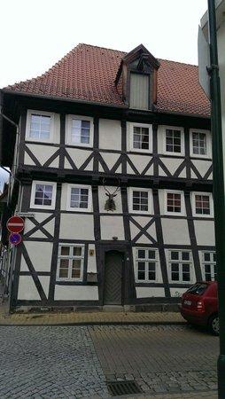 Helmstedt sights 2014