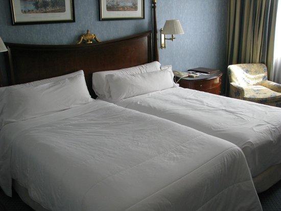 Melia Castilla: bed