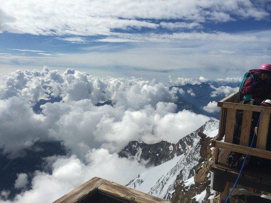 vista dal balcone - アラーニャ...