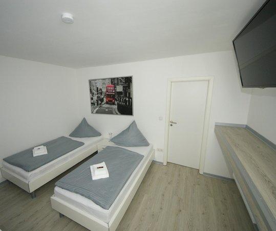 Brechtorf, Deutschland: Doppelzimmer