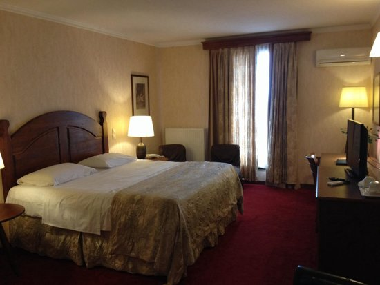 Lykoria Hotel