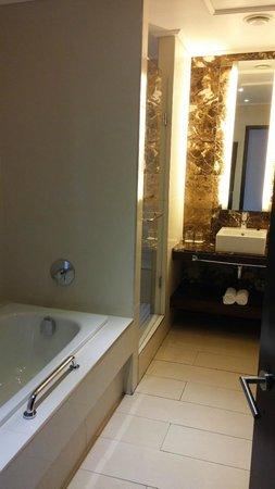 Victoria & Alfred Hotel : Bagno