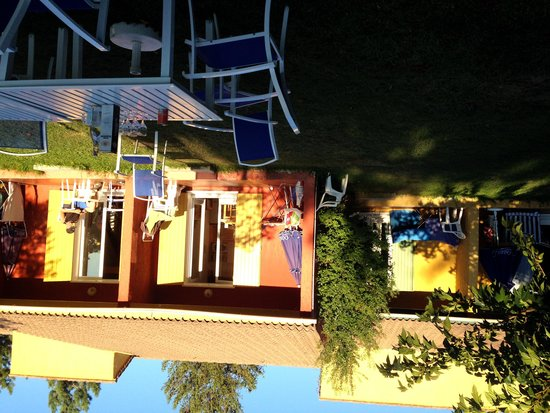 Residence-Club Odalys Les Mas de Haute Provence: les logements