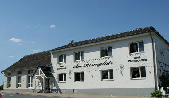 Hotel am Rosenplatz