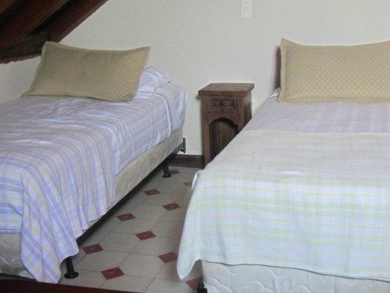 Casa La Fe - a Kali Hotel: familiekamer