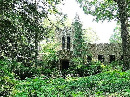 Picture Of Gimghoul Castle, Chapel