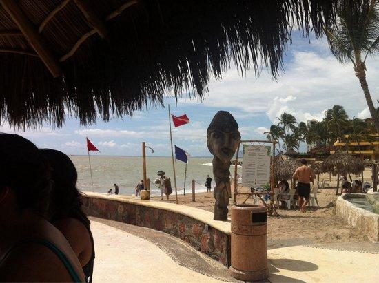 Las Palmas by the Sea: Playa