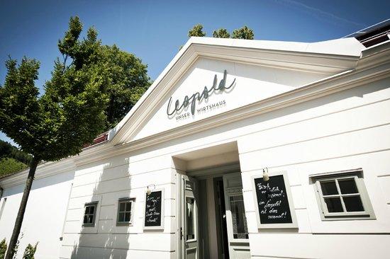 Wirtshaus Leopold