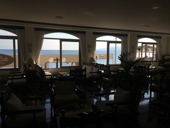 Maragakis Hotel: Hall